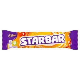Cadbury Starbar 49gr