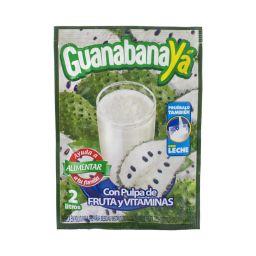 Poeder instant drink Ya Guanabana 30gr