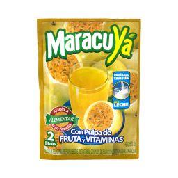 Poeder instant drink Ya Maracuya 30gr