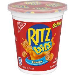 Nabisco Ritz Bits Cheese 3oz (85g)