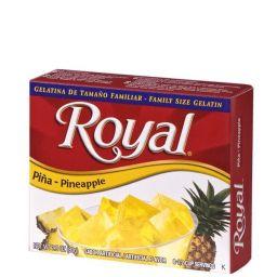 Royal Pineapple Gelatin 2.82oz (80g)