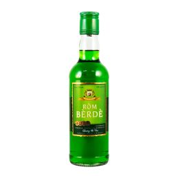Ròm Bèrdè 11.8oz (350ml)