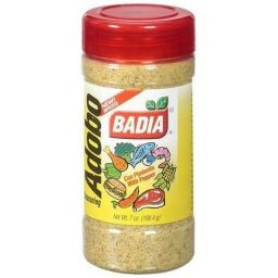 Badia Adobo with Pepper 7oz