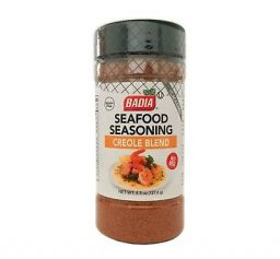 Badia Seafood Seasoning 4.5oz (127.6g)