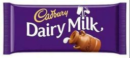 Cadbury Dairy Milk Chocolate 7oz (200g)
