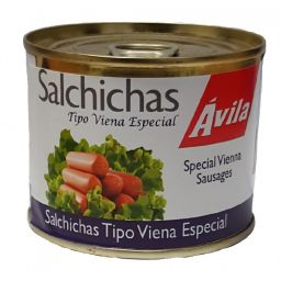Avila Vienna Sausage 7.4oz (210g)