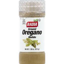 Badia Oregano Ground 1.5oz