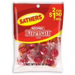 Sathers Atomic Fireballs 61gr