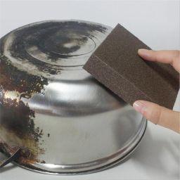 Rust Removing Sponge