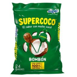 Supercoco Bombon 12.7oz (360g)