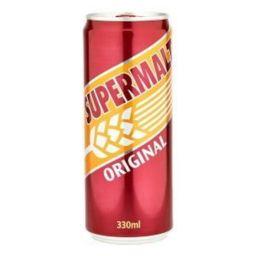Supermalt 11.2oz (330ml)