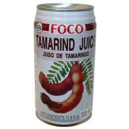 Foco Tamarinde drink 350ml