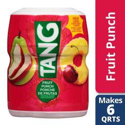 Tang Fruit Punch 510gr