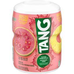 Tang Guava Pineapple 18oz (510g)