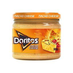 Doritos Nacho Cheese Dip 10.6oz (300g)
