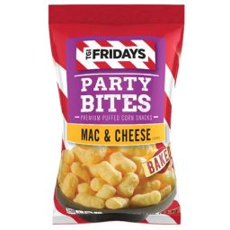 TGI Fridays  Mac and Cheese Party Bites 92gr