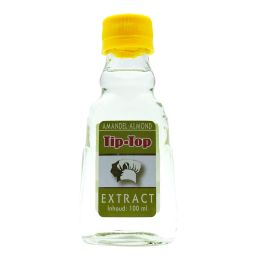 Tip-Top Almond Extract Essence 3.4oz (100ml)