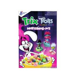 General Mills Trix Marshmallows 9.7oz (274g)