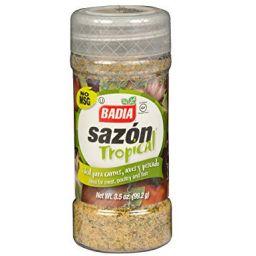 Badia Tropical Seasoning 3.5oz (99.2g) - Groen