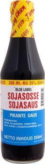 Tung Chun Blue Label Soyasaus 300ml