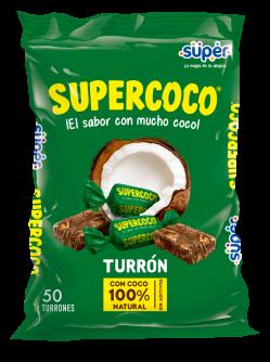 SUPERCOCO TURRON 275gr