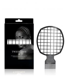 Twist Comb