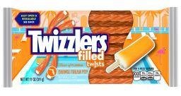 Hersheys Twizzlers Orange Cream Pop 11oz (311g)