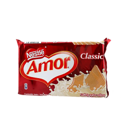 Nestle Amor Classico 100gr