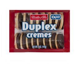 Uncle Al's Duplex Cremes 141gr