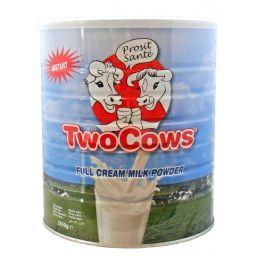 Two Cows Instant Milkpowder 88.2oz (2.5kg)
