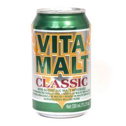 Vita Malt Classic 330ml - blik