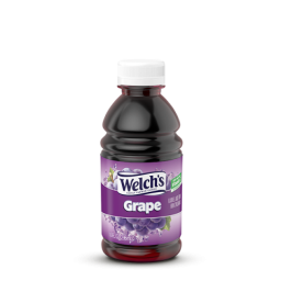 Welch's Grape Juice 10oz (295ml)