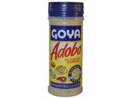 Goya Adobo Blauw 16.5oz (467g)