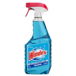 Windex Original Glass Cleaner 680ml