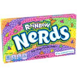 Wonka Nerds Rainbow 5oz (141g)