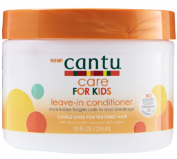 Cantu Care For Kids Leave in 10oz (283g)