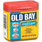 Old Bay Lemon & Herb Seasoning 67gr