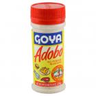 Goya Adobo with Pepper 8oz (226g)