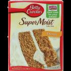 Betty Crocker Super Moist Carrot Cake Mix 15.25oz (432g)