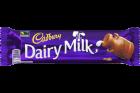 Cadbury Dairy Milk Chocolate 1.6oz (45g)