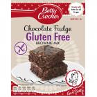 Betty Crocker Chocolate Fudge Gluten Free Brownie Mix 14.6oz (415g)