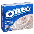 Jello Instant Pudding - Oreo Cookies 'N Cream 4.2oz (119g)
