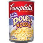 Campbell's Double Noodle 10.5oz (298g)