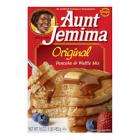 Aunt Jemima Original Pancake Mix 16oz (453g)