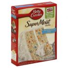Betty Crocker SM Party Rainbow Chip Cake Mix 15.25oz (432g)