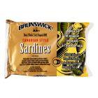 Brunswick Sardines naturel / soja 3.7oz (106g)