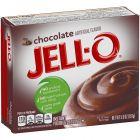 Jello Instant Pudding Chocolate 96gr