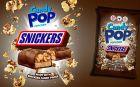 Candy Pop Popcorn Snickers 5.25oz (149g)