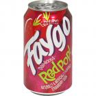 Faygo Red Pop Strawberry 12oz (355ml)
