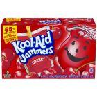 Kool-Aid Jammers Cherry 10stuks